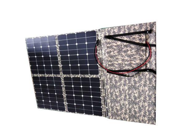 400 Watt Foldable Solar Panel