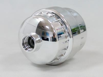 Hydrogen water 8 stages shower filter kit